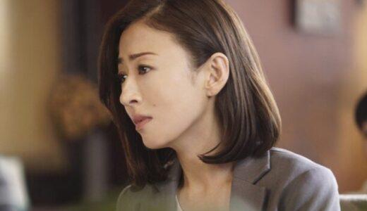 松雪泰子の子供は1人で名前は大知!大学や通っていた学校はどこかを徹底調査